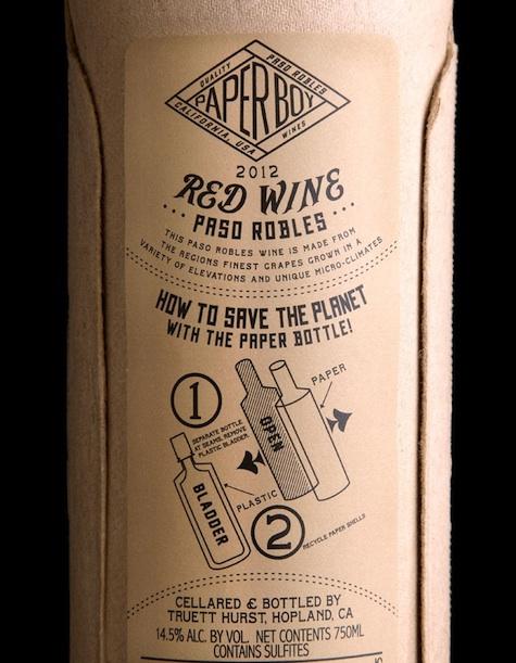 paper-bottle