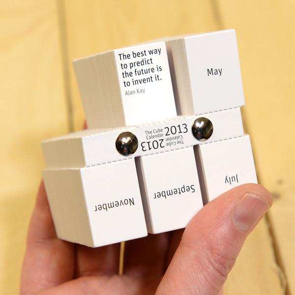 cube-calendar