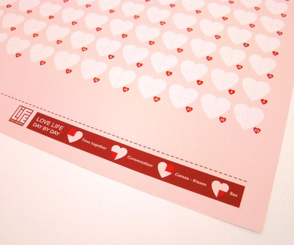 love-calendar