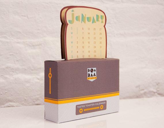 toaster-calendar