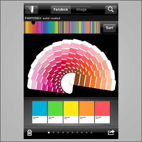 mypantone-app