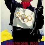 Германия 1936