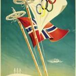 Норвегия 1952