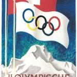 Швейцария 1928