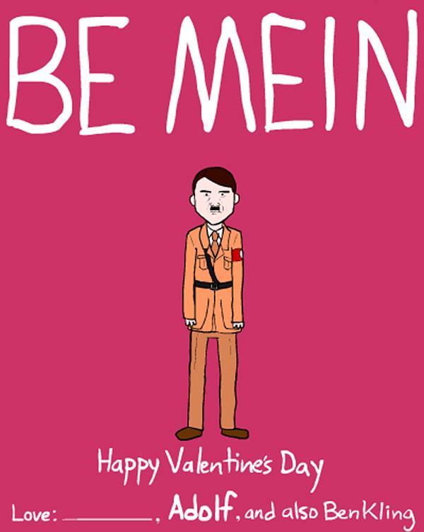 funny-valentines-day-cards-Adolf-Hitler-ben-kling