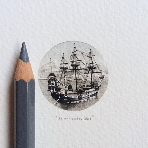 Lorraine-Loots-paintings-for-ants-5