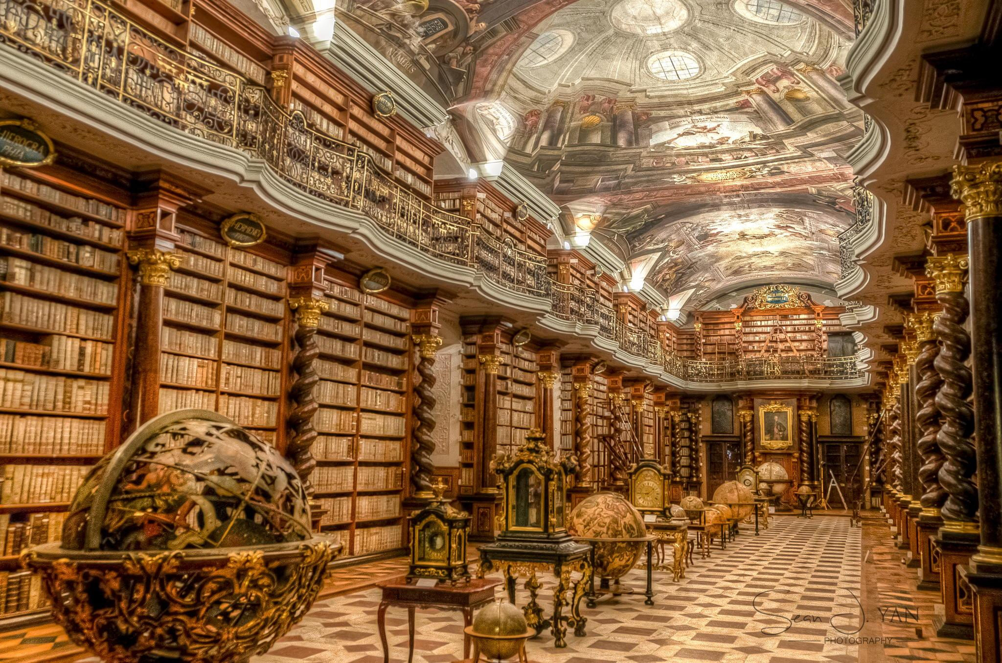 National-Library-of-Czech