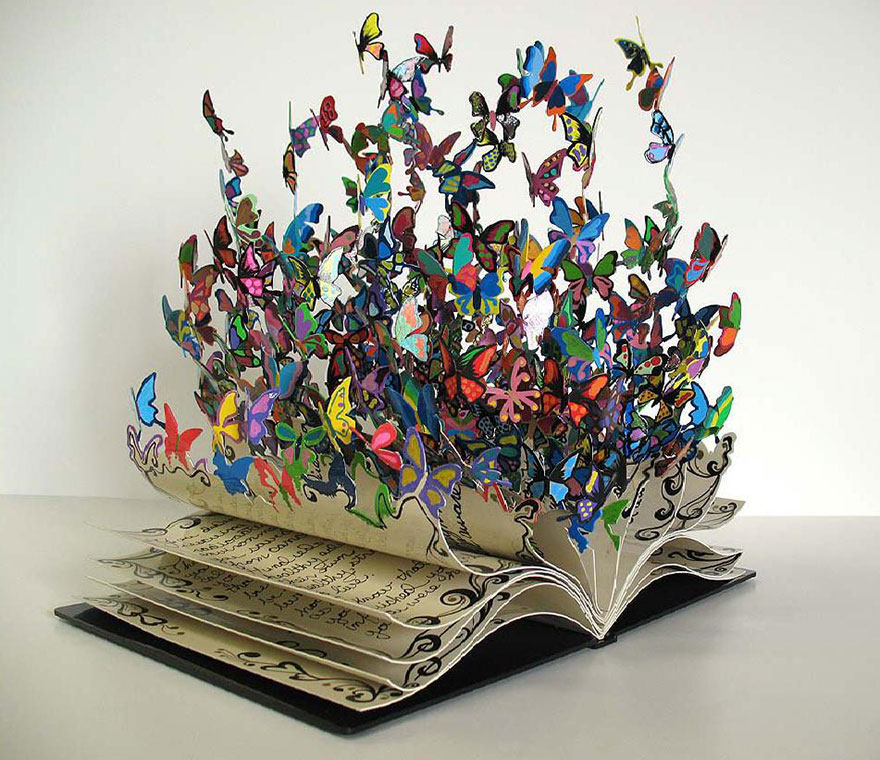 book-sculpture-david-kracov-book-of-life