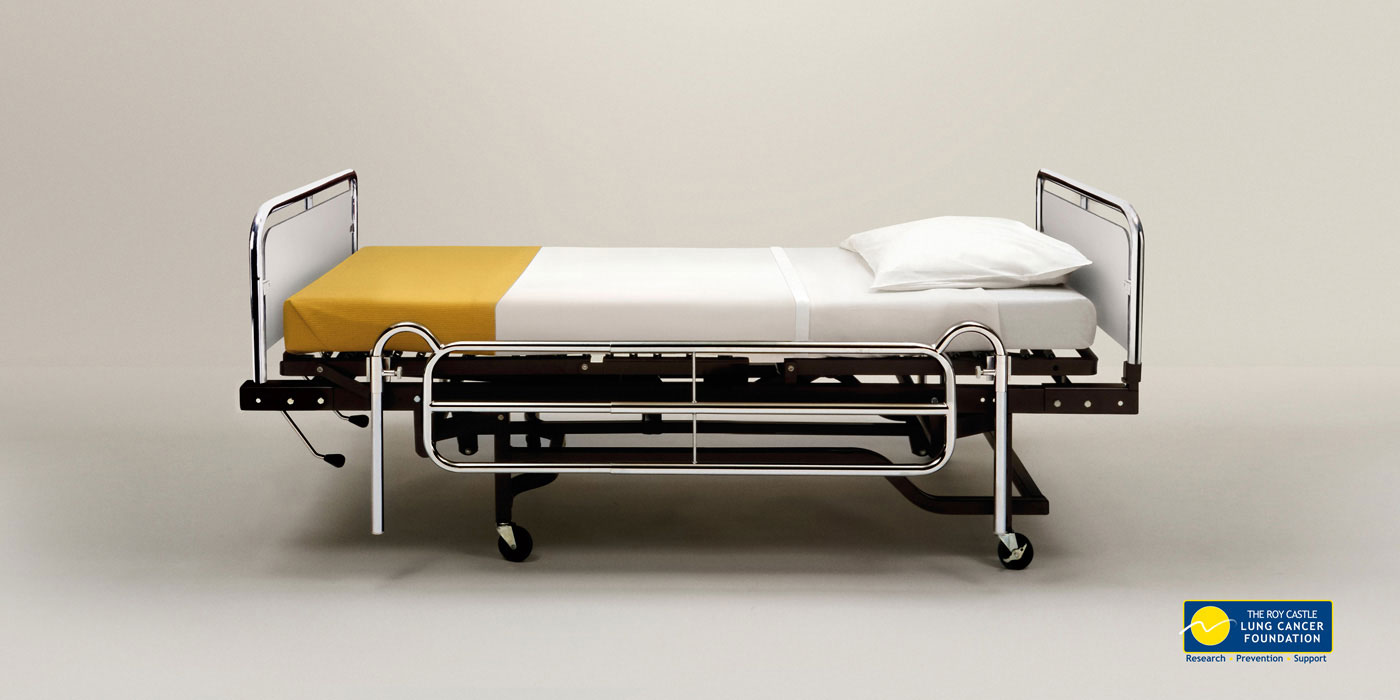 The-Roy-Castle-Lung-Cancer-Foundation---Deathbed